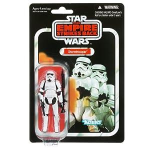 Star Wars Vintage Collection Stormtrooper VC # 41 ROTJ