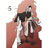 ノラガミ 5 初回限定版[Blu-ray+CD]