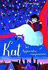 Kat, apprentie magicienne par Burgis