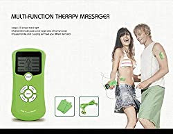 Pain Relief Home device for Joint pain Long term pain arthritis Back pain, any muscular & spinal Pain Relief Device Tens acupuncture Digital , TENS Machine