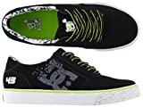 DC KB Gatsby 2 Mens Shoes - Ken Block Signature In Black / Lime 320111.