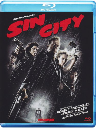Sin City PDF