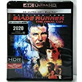 Blade Runner: The Final Cut (4K UHD + Blu-Ray) (Hong Kong Version / Chinese subtitled) 2020 ?????