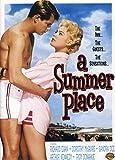 A Summer Place DVD -Troy Donahue, Sandra Dee