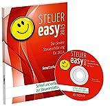 Software - Steuer Easy 2015 (f�r Steuerjahr 2014 / Frustfreie Verpackung)