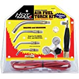 Hot Max AFA-1 Air/Acetylene Torch Kit with Quick Connect Tips