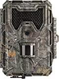 Bushnell Night Vision Infrared Trophy Cam HD Camera - Camouflage (8MP, Black LED)