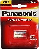 PANASONIC - Pile Power Photo CR2 - 10 packs