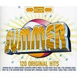 Original Hits - Summerby Various Artists