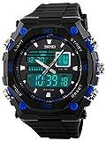 Skmei HMWA05S081C0 Analog-Digital Men's Watch