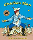 img - for Chicken Man book / textbook / text book