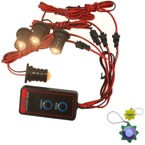 Led Snowmobile Lights