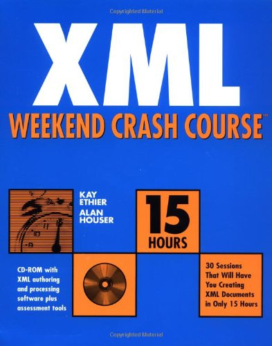 XML Weekend Crash Course