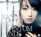水樹奈々 PHANTOM_MINDS