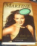 Martine Mccutcheon. Who Does She Think She Is?