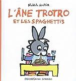 "Afficher ""L'Ane Trotro n° 19<br /> L'âne Trotro et les spaghettis"""