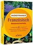 Audiotrainer Franz�sisch Basiswortsch...