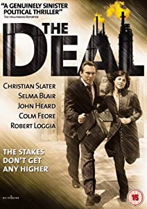 The Deal [2005] [DVD]