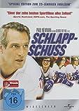 DVD Cover 'Schlappschuss