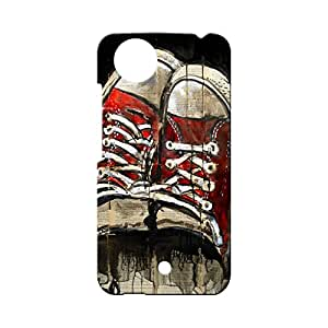 G-STAR Designer Printed Back case cover for Micromax A1 (AQ4502) - G6538