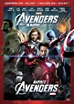 Marvel's The Avengers (Bilingue DVD C...