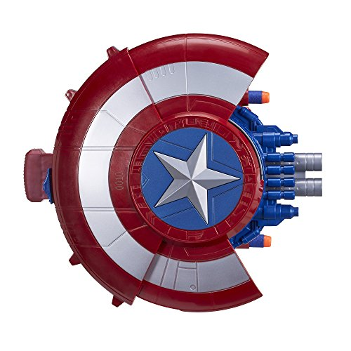 Buy Captain America Toys Now!
