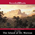 The Island of Dr. Moreau | H. G. Wells