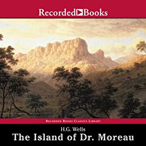 The Island of Dr. Moreau | [H. G. Wells]