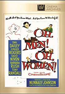 Oh Men Oh Women [Import]