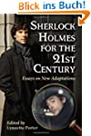 Sherlock Holmes for the 21st Century:...
