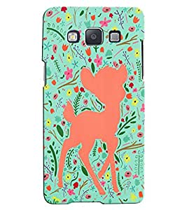 Citydreamz Back Cover For Samsung Galaxy J7|