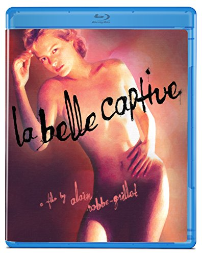 La Belle Captive [Blu-ray]