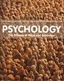 Passer Psychology the Science of Mind & Behaviour