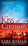 Kiss of Crimson (Midnight Breed, Band 2)