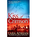 Kiss of Crimsonby Lara Adrian
