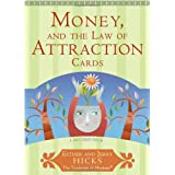 Money and the Law of Attraction Cardsby Esther and Jerry Hicks