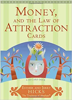 Money and the law of attraction cards pdf espa?ol