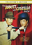 The Abbott & The Costello Show: The Complete Series (Collector's Edition) (DVD)