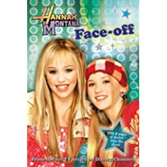 Hannah Montana Face-off 3 (Disney Novelisation)