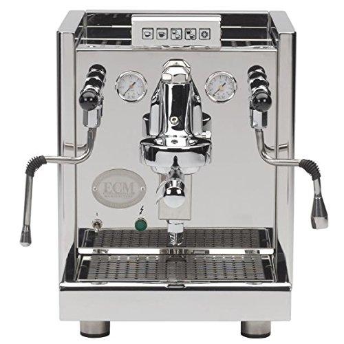 ECM Elektronika II Profi Espresso Machine