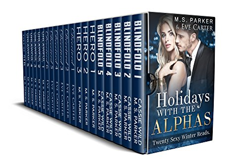 holidays-with-the-alphas-20-sexy-winter-reads