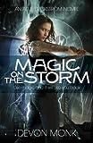 Magic on the Storm (Allie Beckstrom Book 4)