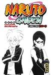 Naruto Gaiden - Chapitre 9: � moi de...