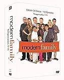 Modern Family Pack Temporadas 1-6 DVD España