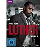 "Luther - Staffel 1 [2 DVDs]von ""Idris Elba"""