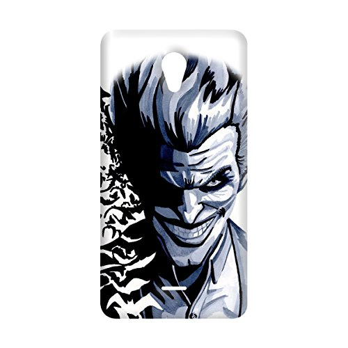 check out f34b0 22d1c 100 Degree Celsius Back Cover for Micromax Unite 2 A106 (Joker Printed)