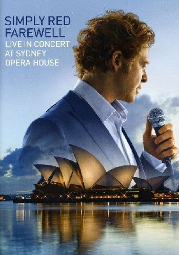 Simply red - Farewell - Live in concert at Sidney