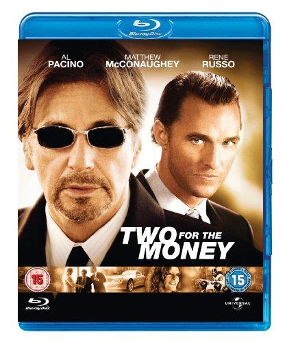 Деньги на двоих / Two for the Money (2005) BDRip