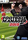 Football Manager 2015 [PC Code - Steam]