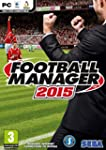 Football Manager 2015  [Online Game C...